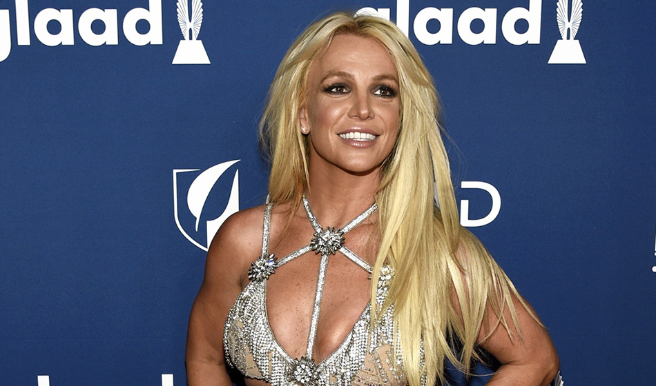 Britney Spears, tutela, republicanos