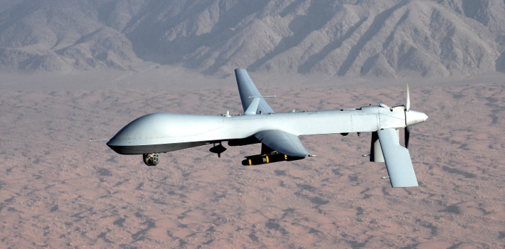 Drone warfare in Pakistan alone has killed over 3,000 people between 2004 and 2012, according to the Bureau of Investigative Journalism.