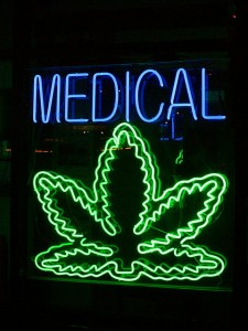 Costa Rica would become the first Central American to legalize medical marijuana. (Chuck Coker)